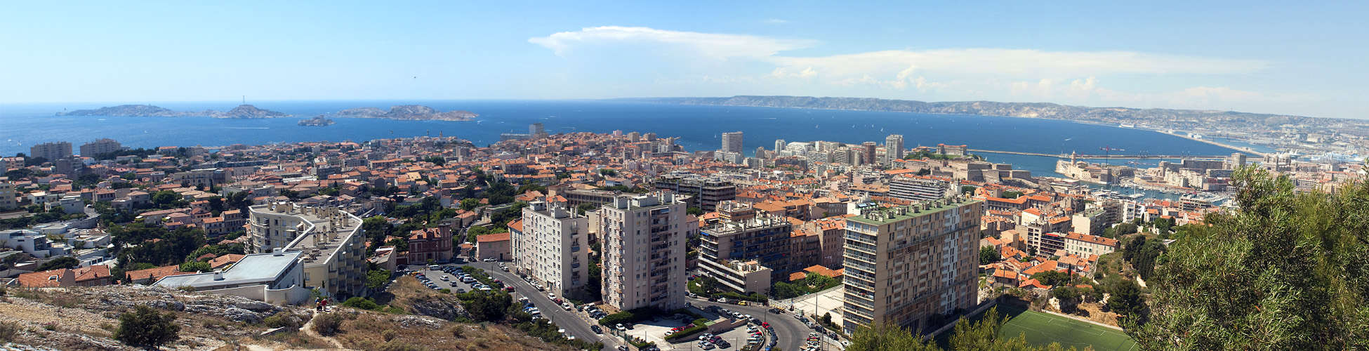 immobilier marseille projet